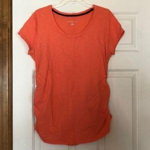 Maternity top, XL